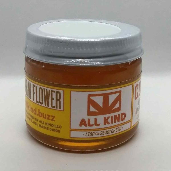 AllKind CBD Honey