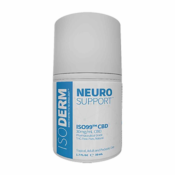 Isoderm Neuro Support™