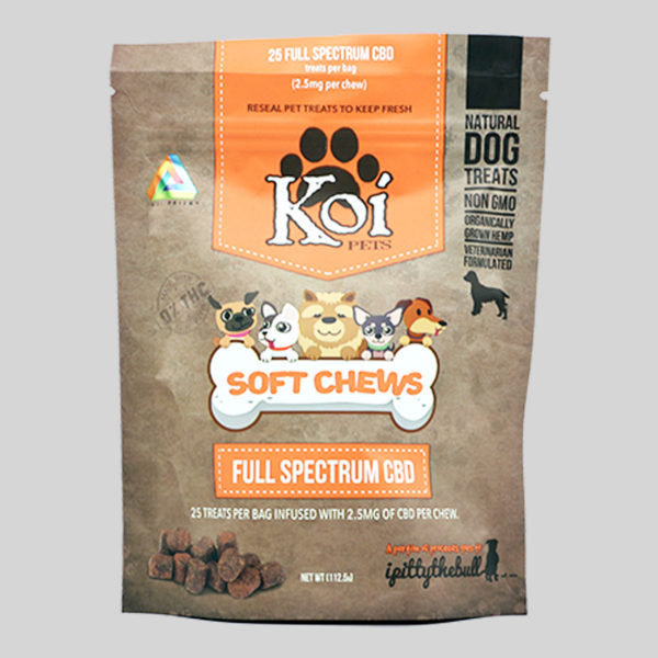 Koi Pets Full Spectrum CBD Soft Chews