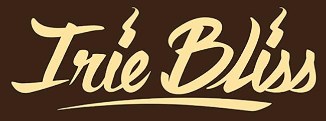 Irie Bliss Logo