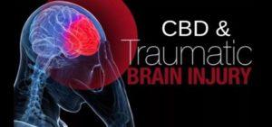 CBD & Traumatic Brain Injuries