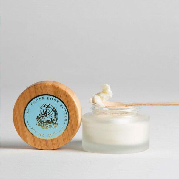 Irie Bliss Lavender Body Butter