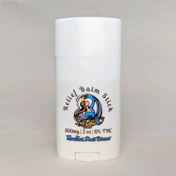 Irie Bliss - Relief Balm Stick