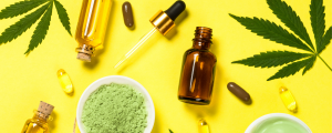 Can I Use CBD for Skin Care Conditions?